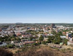 Photo of Bloemfontein