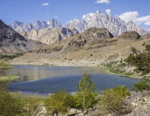 Photo of Afganistán