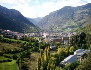 Photo of Andorra