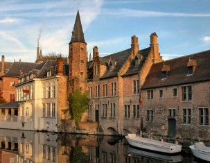 Photo of Bélgica