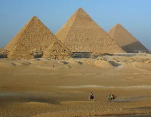 Photo of Egipto