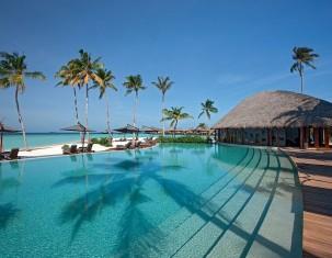 Photo of Maldivas