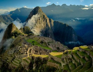 Photo of Perú