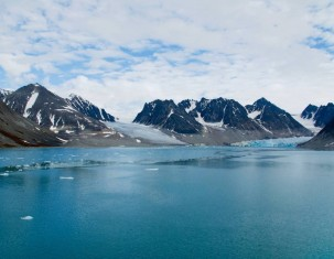 Photo of Spitsbergen y Jan Mayen