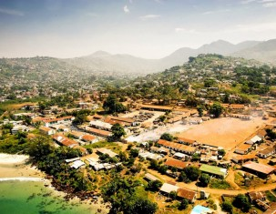 Photo of Sierra Leona