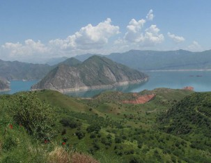 Photo of Tadjikistán