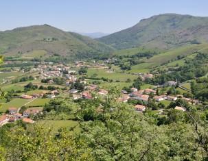 Photo of Saint-Martin-d'Arrossa