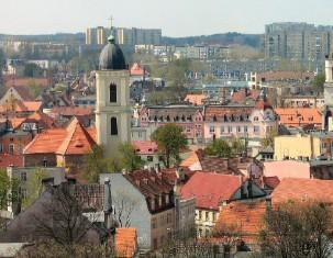 Photo of Zielona Góra