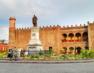 Photo of Cuernavaca