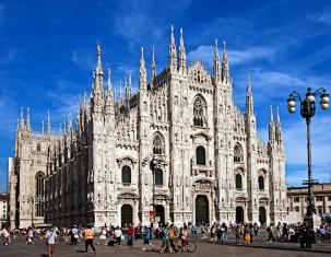 Photo of Milán