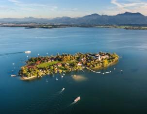 Photo of Lago Chiem