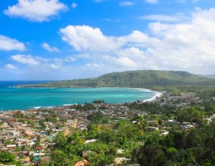 Photo of Baracoa