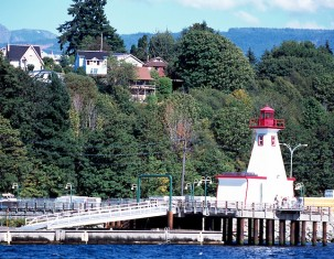Photo of Port Alberni