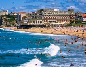 Photo of Biarritz