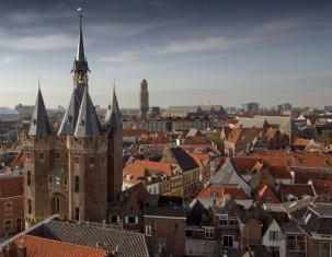 Photo of Zwolle