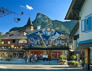 Photo of Oberammergau