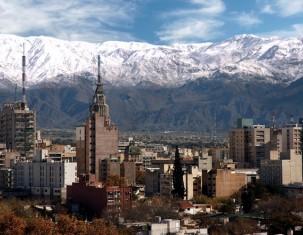 Photo of San Rafael