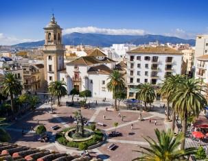 Photo of Algeciras