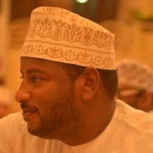 Ali Khalifa Al Battashi