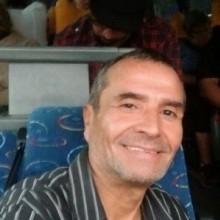 Juan Alberto Arce Saavedra