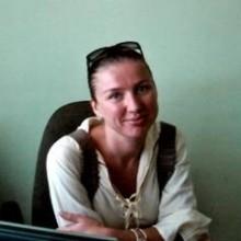 Yana Gerasymenko