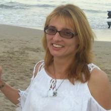 Maria Kuryleva