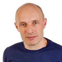 Simon Dobravec