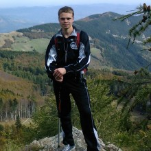 Vladimir Karplyuk