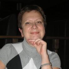 Irina Poliforova