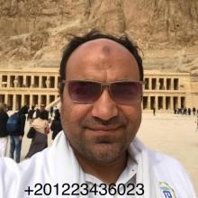 Khaled  Mamdoh