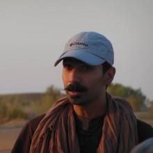Amir Goharshenas