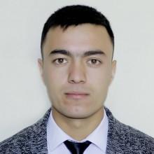 Rakhmatjon Yuldoshev