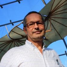 Ingo Werner Scheumann