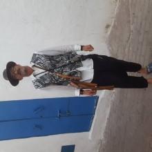 Tifo Chebaa hadri