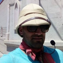 Mario Trillo