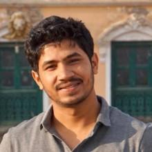 Badri Aryal