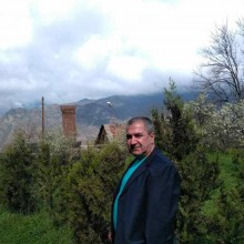 Армен Егиазарян