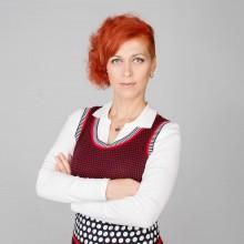 Jelena Matojan