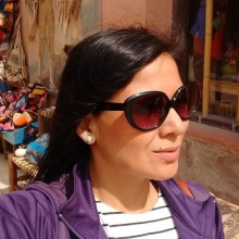 Silvina Ferremi