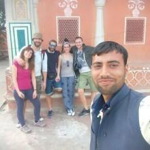 Manoj Jaipur
