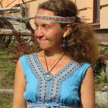 Olga Tkachenko
