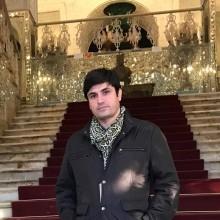 Behnam Rastaak