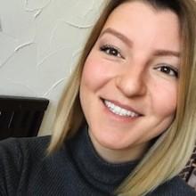 Natalie Borisova