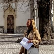Greta Vanlinden Šimunič
