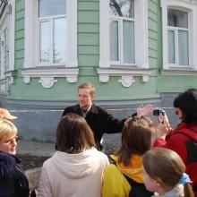 Николай Голицынский