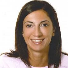 Michaela Monica Finali
