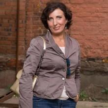 Ekaterina Lebedinskaya