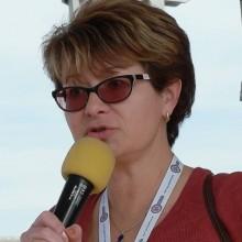 Ирина Пенясова