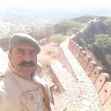 Mahipal Singh Aluda