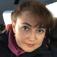 Elena Árnason